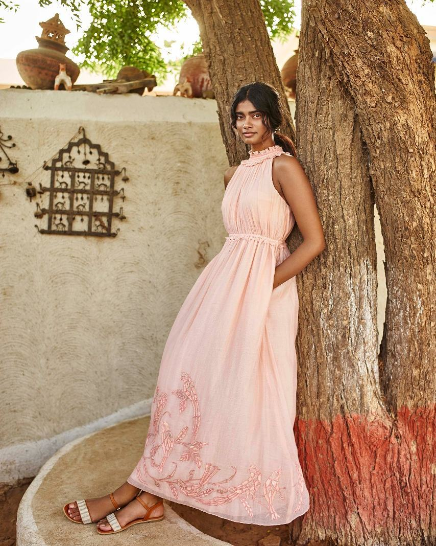 Anita Dongre India Fashion Designer Grassroot Collection Summer 2017 15.jpg