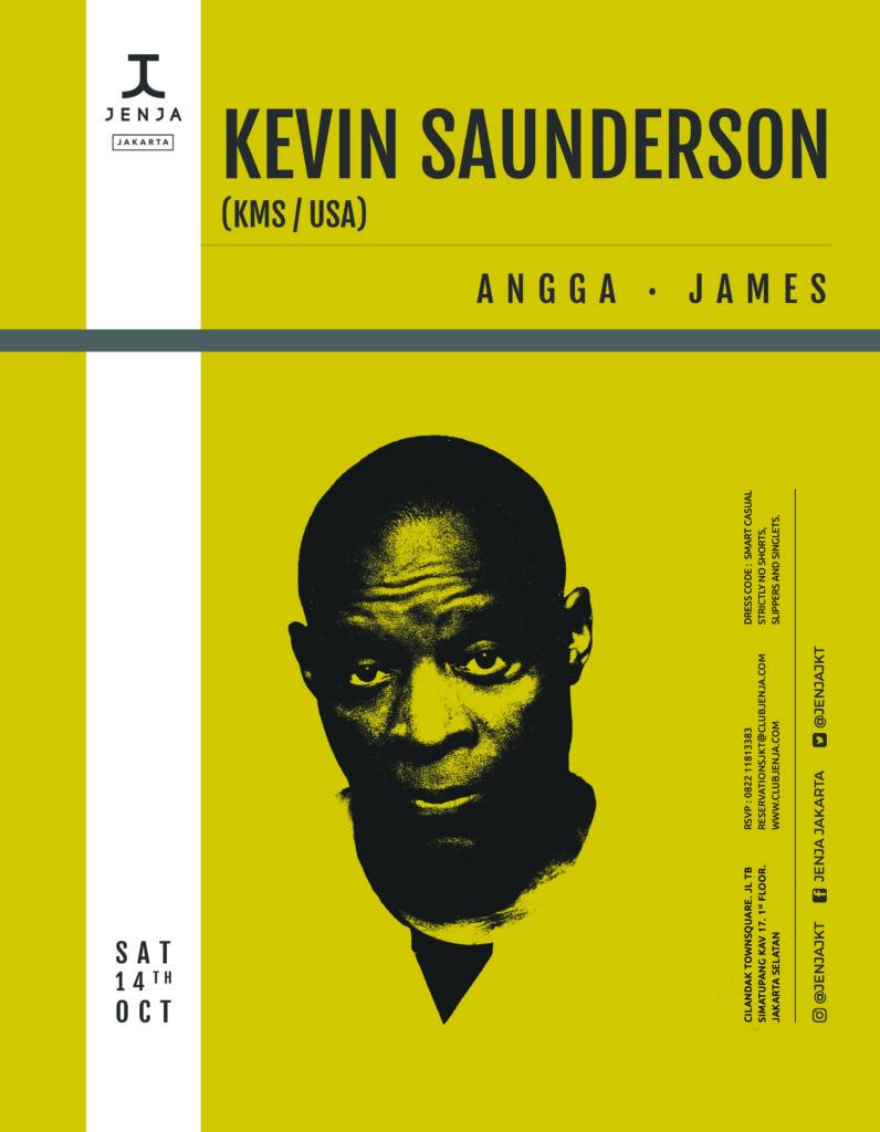 14 October 2017; Kevin Saunderson Live; Jenja Club, Jakarta, Indonesia; Globetrotter Magazine.jpg