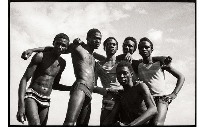 À la plage (1974)