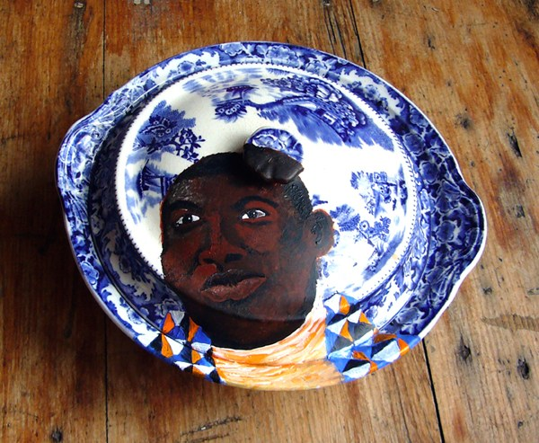 Swallow Hard Lancaster Dinner Series by artist Lubaina Himid, winner of 2017 Turner Prize 01.jpg