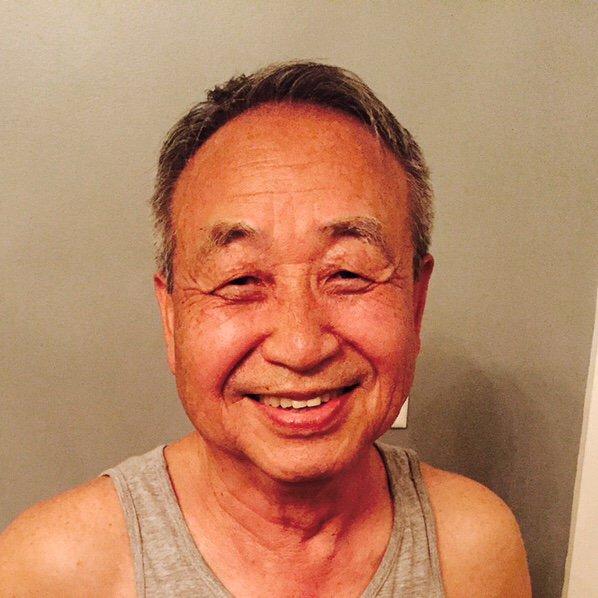 Grandpa Chan