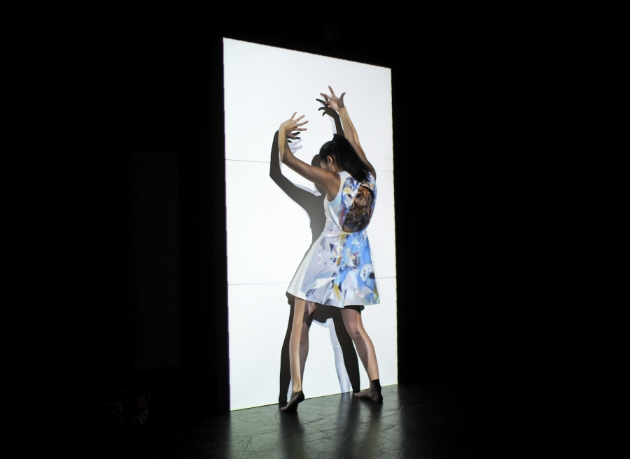 19 - 20 January 2018; Choreographic Installationby Claudia Chan Tak; Montreal, Canada; Globetrotter Magazine.jpg