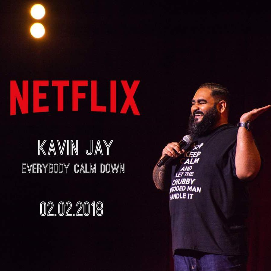 3 funniest men in southeast asia; kavin jay on netflix comedy special; malaysia.jpg