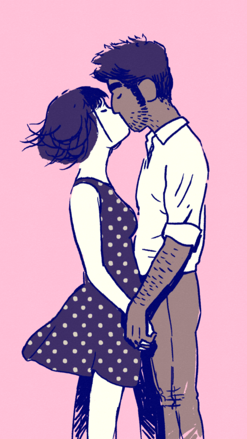 Florence, an interactive game, about 25-year-old Asian Australian's first love by Ken Wong - 01.png