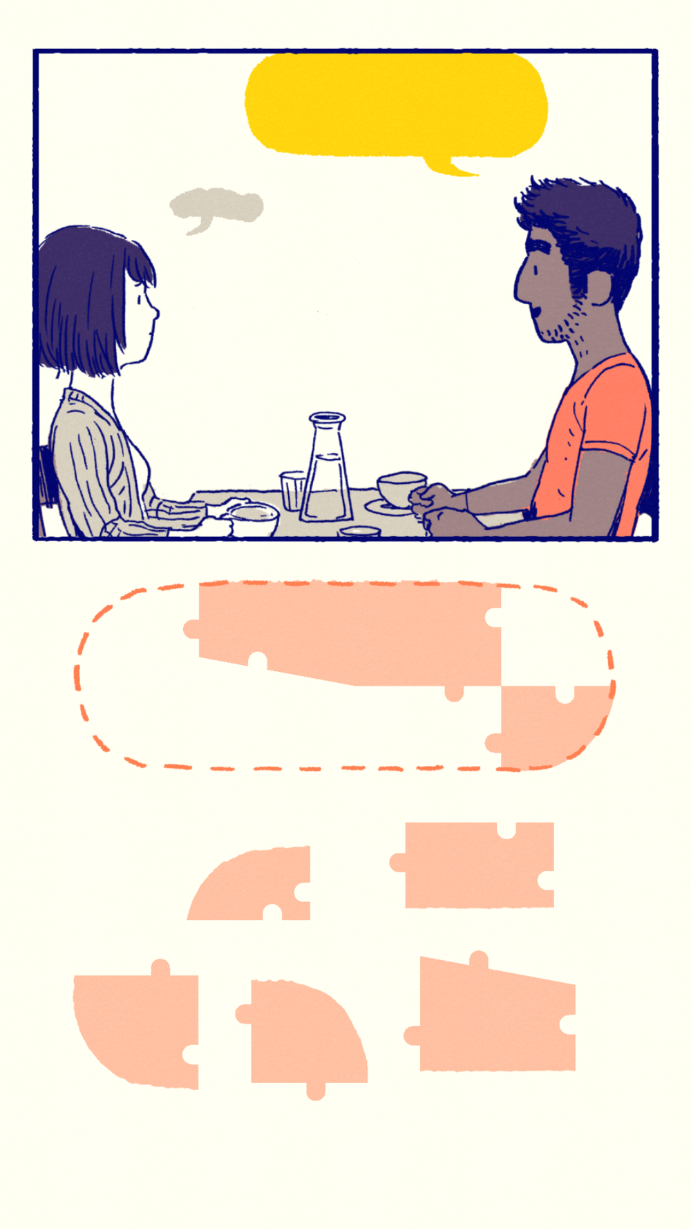 Florence, an interactive game, about 25-year-old Asian Australian's first love by Ken Wong - 04.png