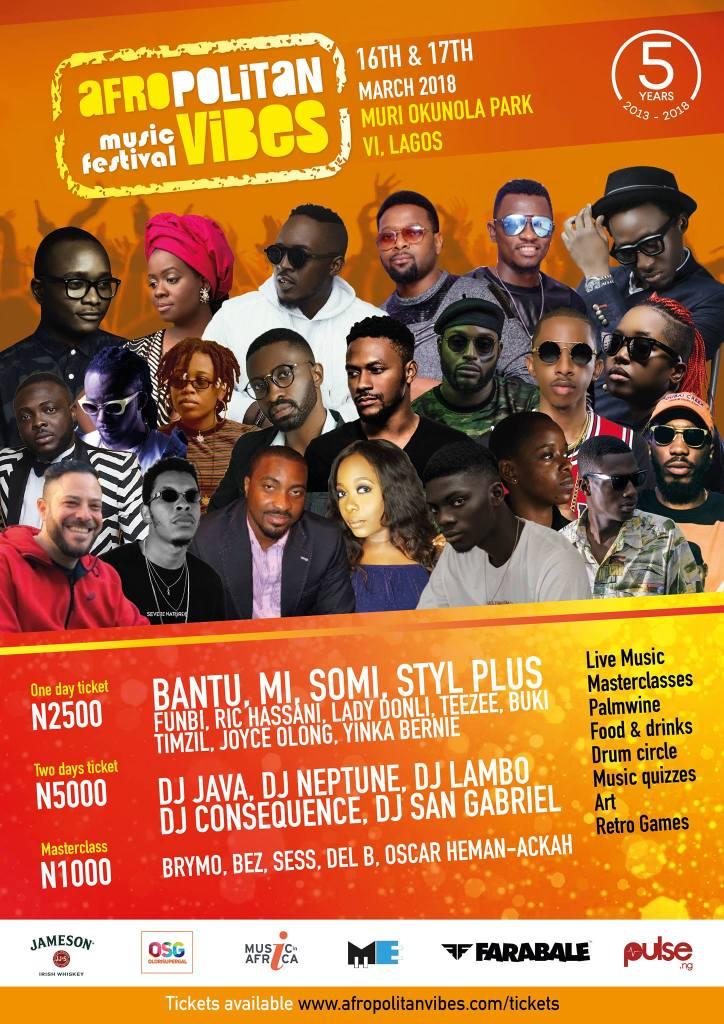 16 - 17 march 2018; afropolitan vibes music festival fifth anniversary; lagos, nigeria; globetrotter magazine.jpg