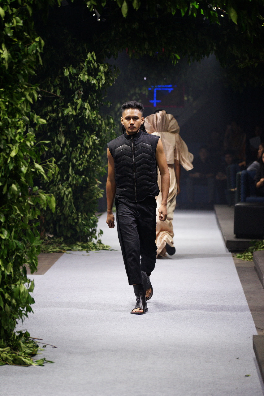 Populo Batik x Black Panther collection - Populo Batik translates African culture into Indonesian batik - IMG-20180209-WA0078.jpg