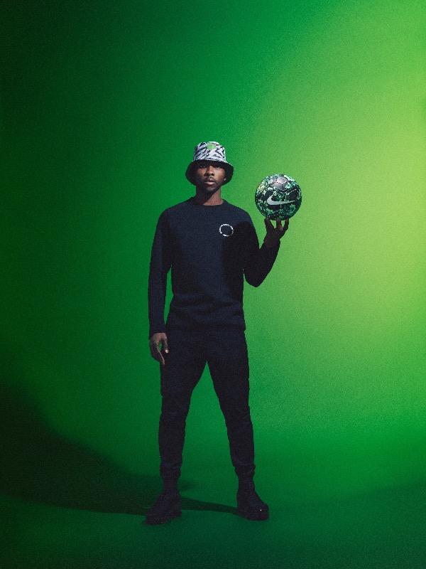 Nigeria 2018 World Cup National Team aka Super Eagles wears Naija Spirit jersey by Nike 13.jpg