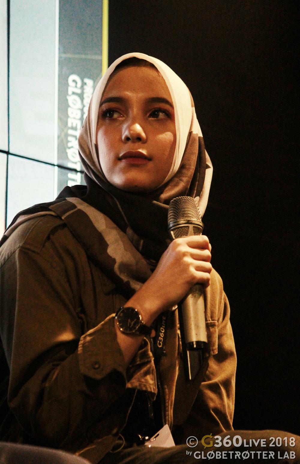 Jenahara Nasution