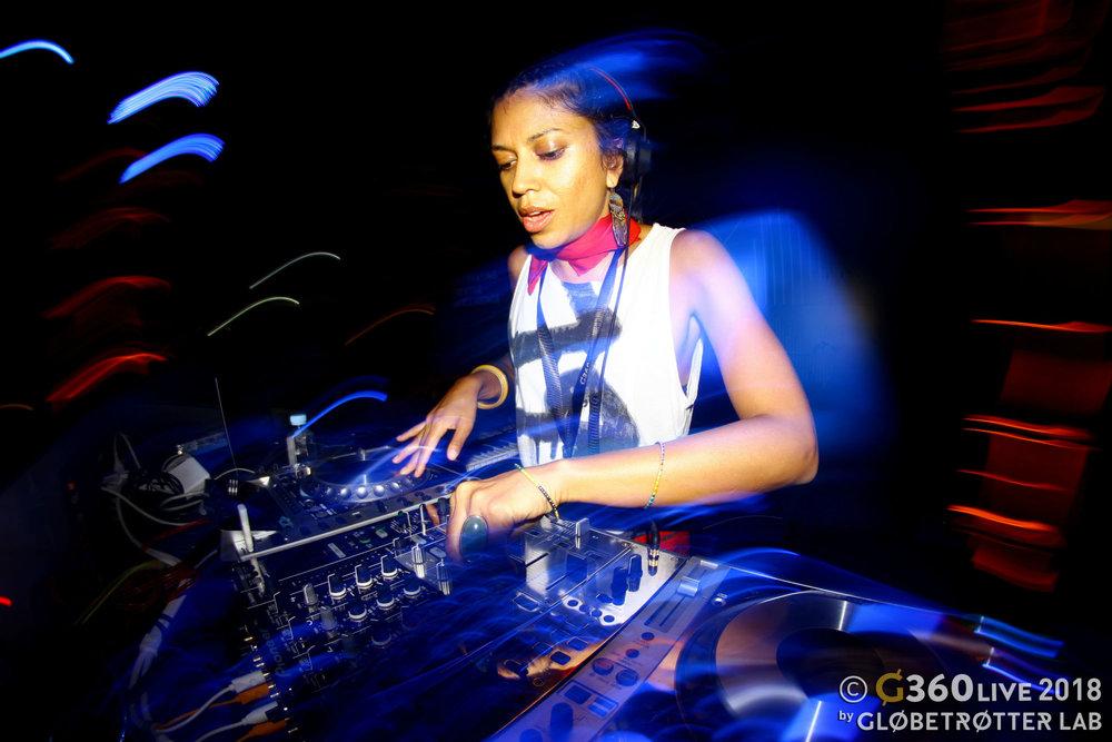 Natasha Diggs