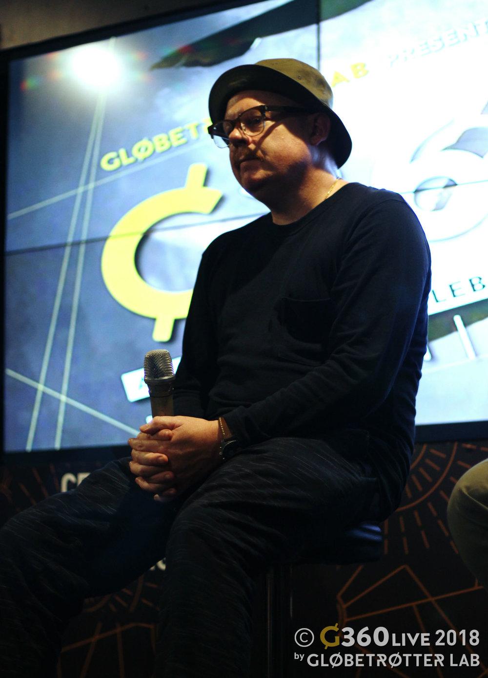 Mo Morris, Head of VICE Indonesia
