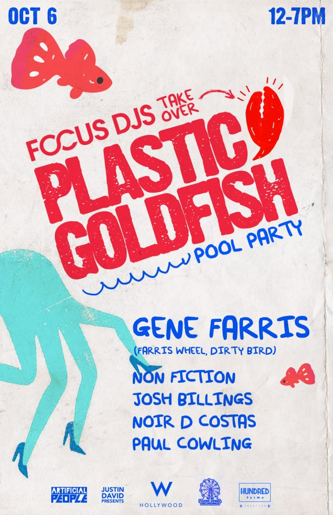 6 october 2018; plastic gold fish pool party featuring gene farris; w hollywood, los angeles; globetrotter magazine.jpg