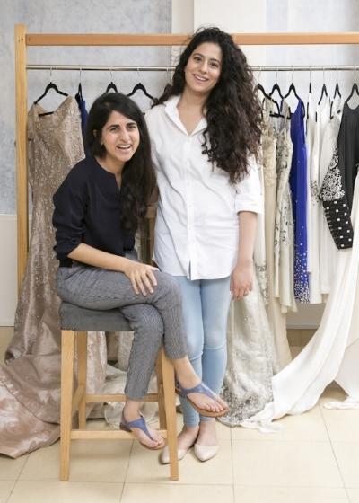 The Latif Sisters