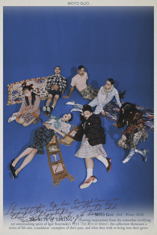 malaysian fashion brand motoguo fall winter 2018 campaign 'the rite of the spring' 05.jpg