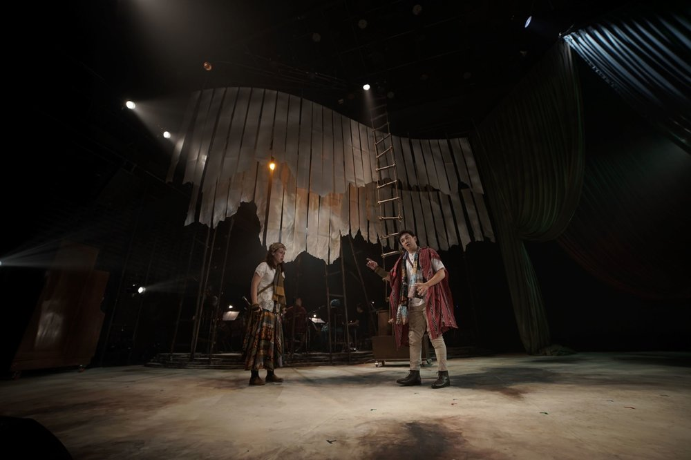 teman musical theater company based in jakarta presented their debut production, stephen sondheim's 'into the woods' - 06.JPG
