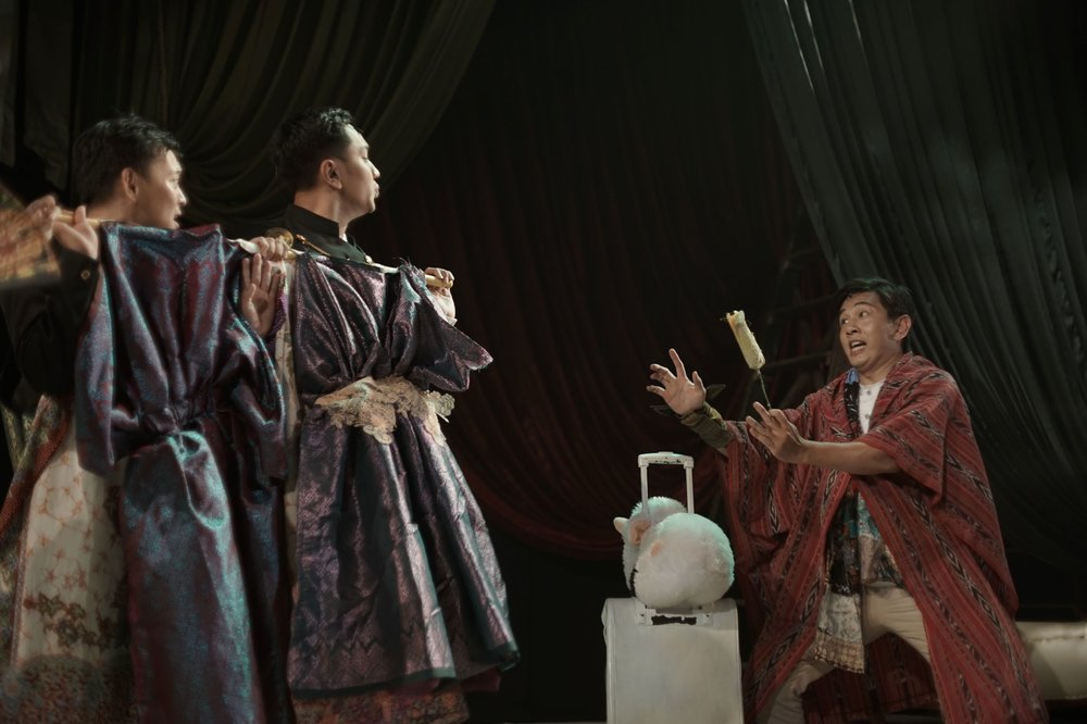 teman musical theater company based in jakarta presented their debut production, stephen sondheim's 'into the woods' - 09.JPG