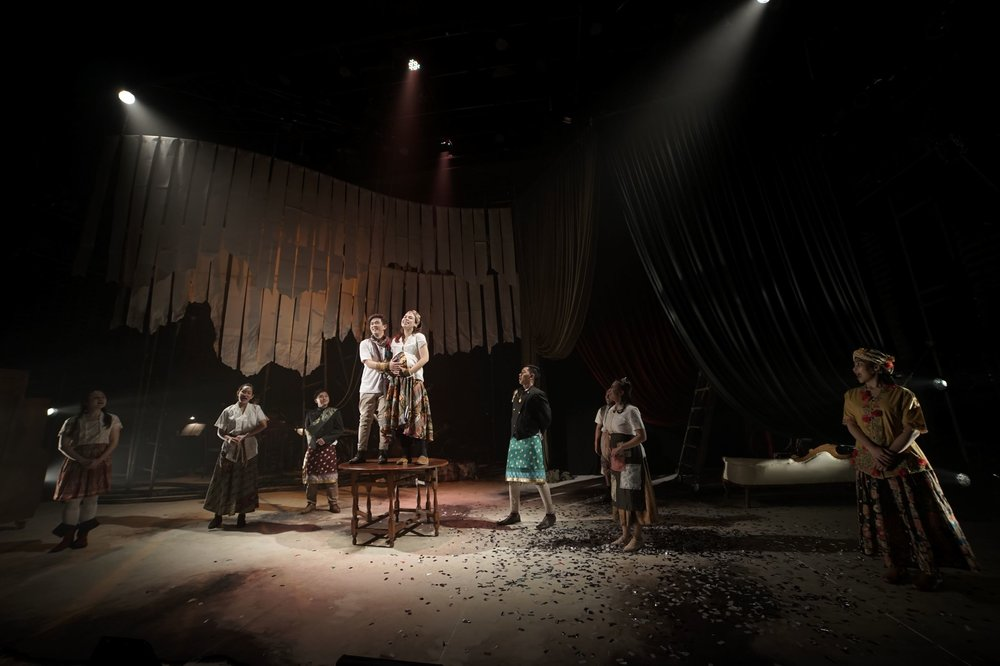 teman musical theater company based in jakarta presented their debut production, stephen sondheim's 'into the woods' - 12.JPG