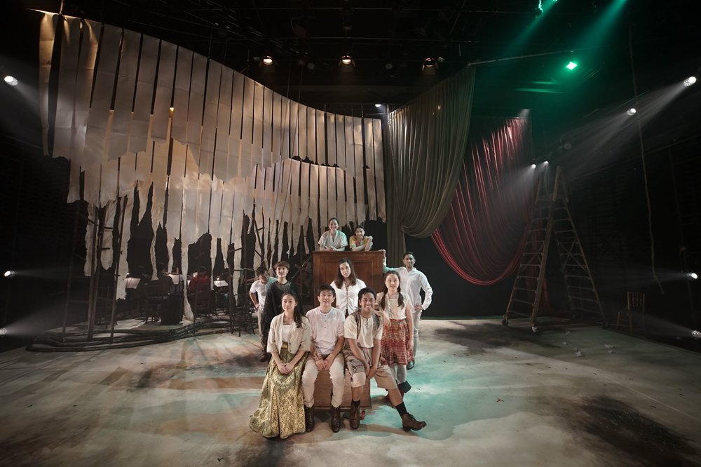 teman musical theater company based in jakarta presented their debut production, stephen sondheim's 'into the woods' - 16.JPG