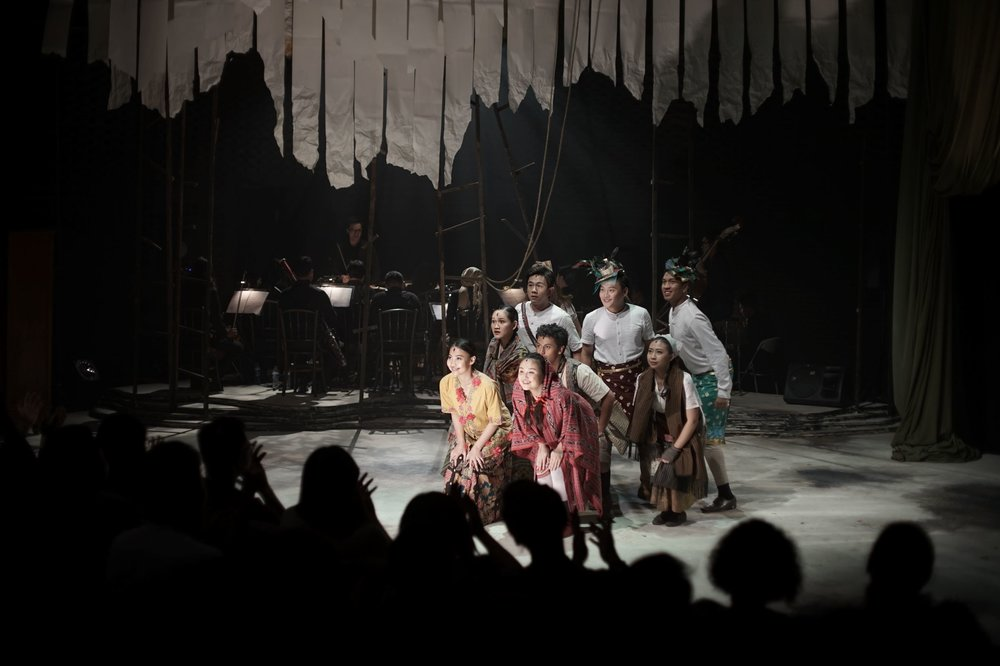 teman musical theater company based in jakarta presented their debut production, stephen sondheim's 'into the woods' - 17.JPG