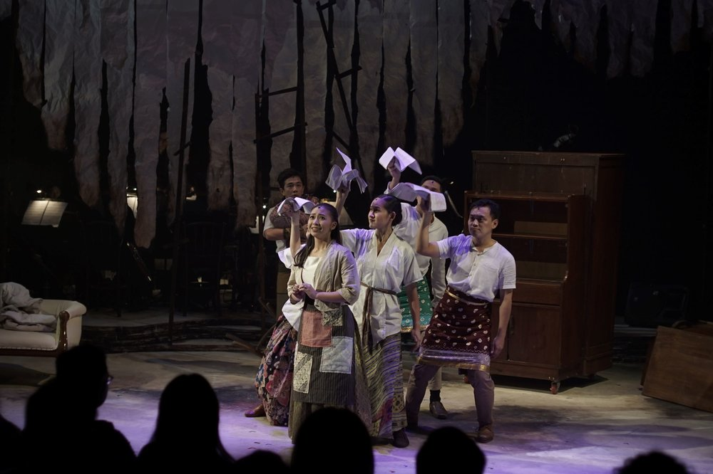 teman musical theater company based in jakarta presented their debut production, stephen sondheim's 'into the woods' - 21.JPG