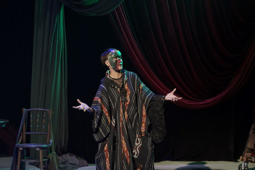teman musical theater company based in jakarta presented their debut production, stephen sondheim's 'into the woods' - 23.JPG