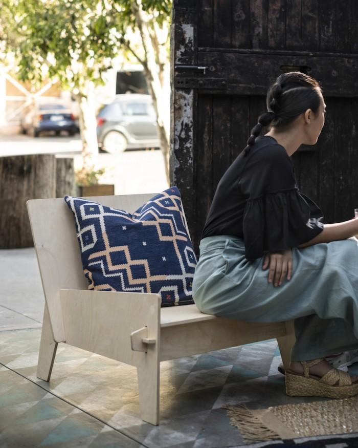 design indaba x ikea ÖVERALLT 10 african creatives - single plywood chair by issadiabaté.jpg