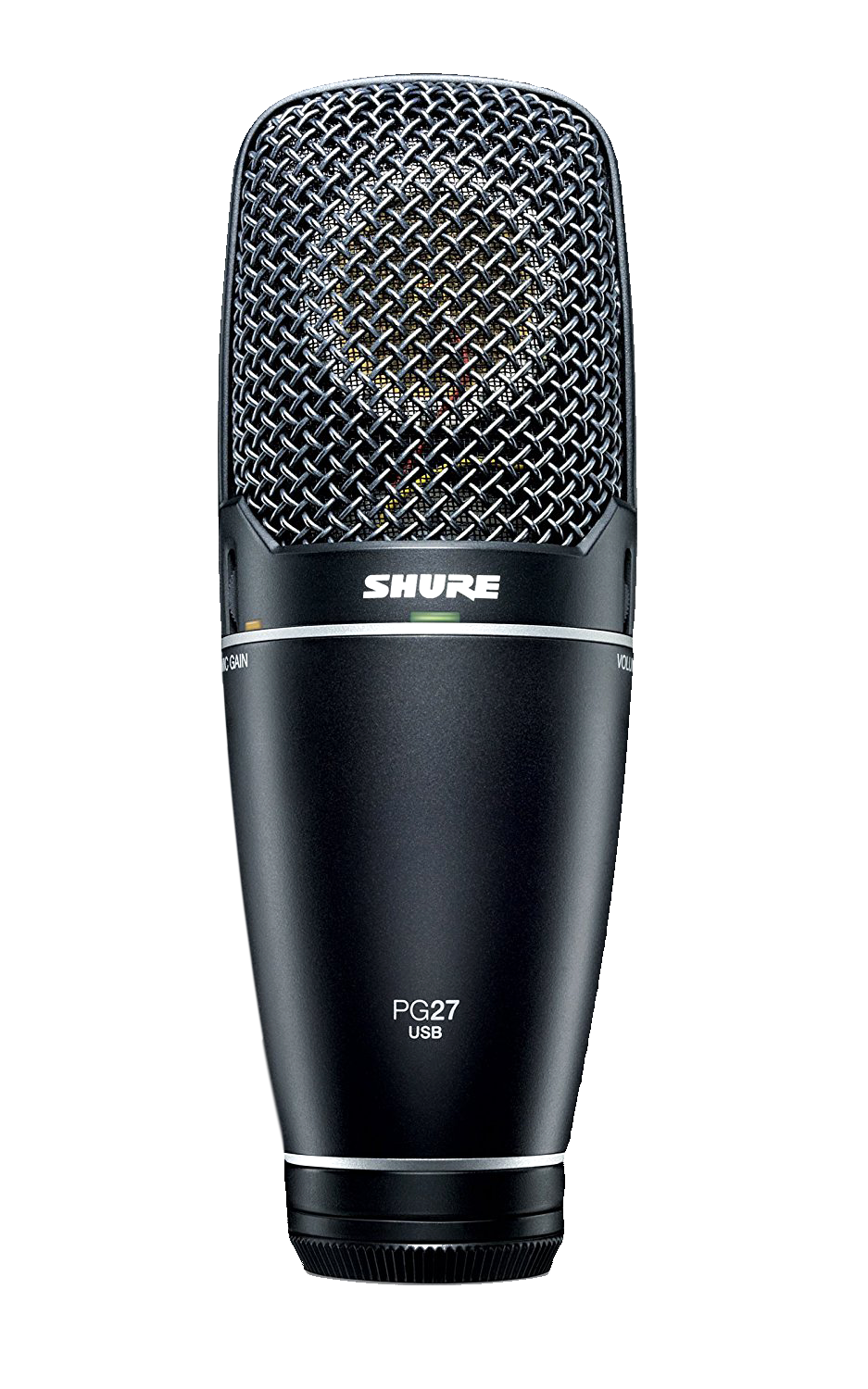 Shure PG27 USB Multi-Purpose