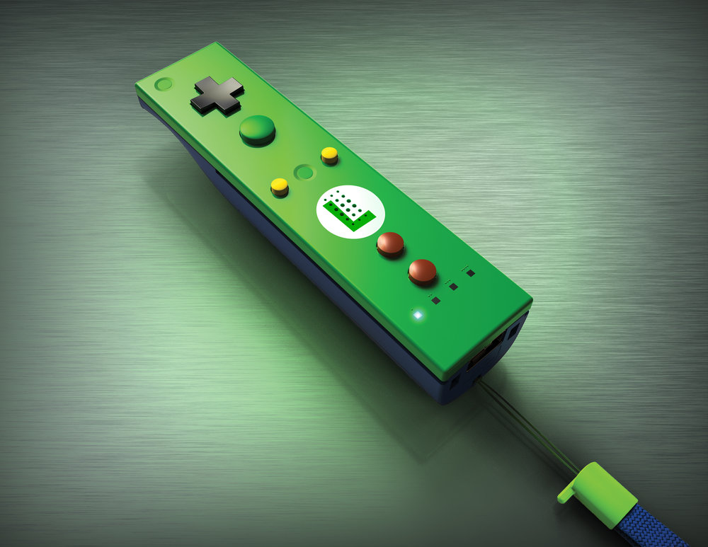 Wii Remote Render more real with logo 2.jpg