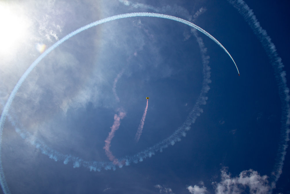 Event - Miramar Airshow
