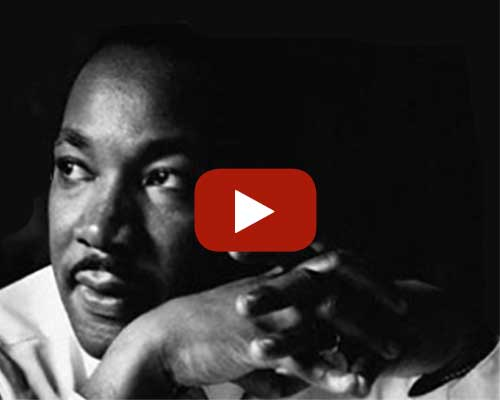 Martin Luther King Jr.'s six principles of nonviolence performed as a song