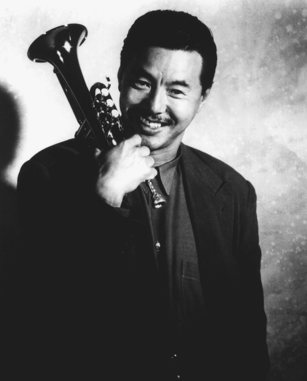 Terumasa Hino, b. 1942