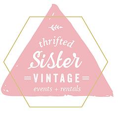 Thrifted Sister Vintage Rentals