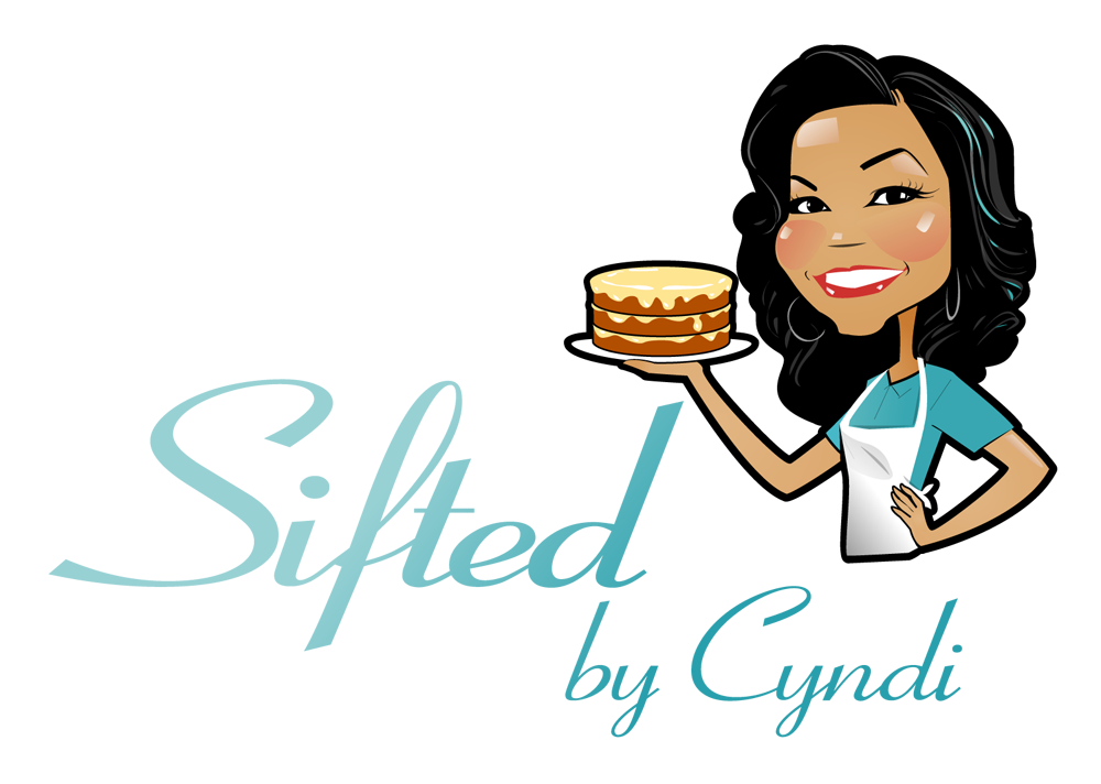 Sifted By Cyndi