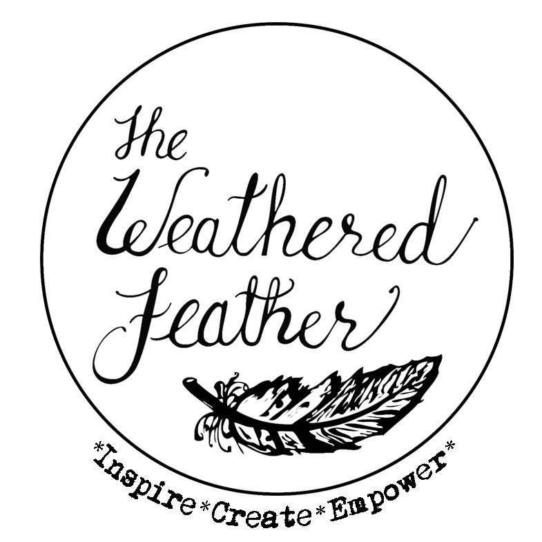 The Weathered Feather