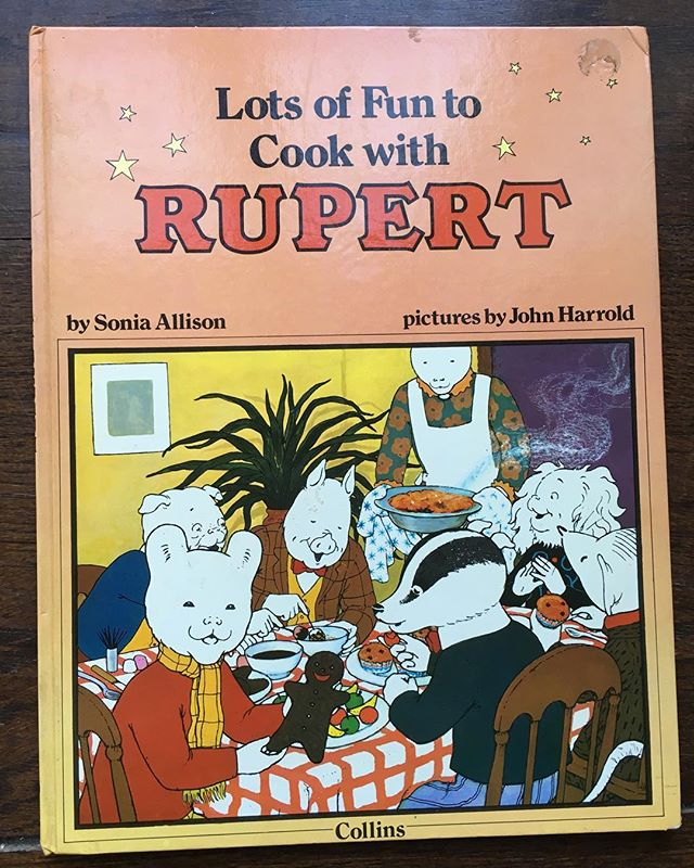 Today was also a children's book research day. I found these old Rupert books and I love them but they're also kind of freaky looking, with dead eyed super anthropomorphized animals. The last pic is from an old Noddy book. It contains a drawing of a racist doll called a Golliwog. The doll was popularized by English cartoonist Florence Kate Upton who used it to inspire her Golliwog adventure books.