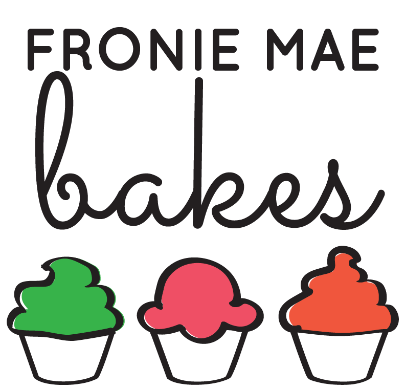 Fronie Mae Bakes