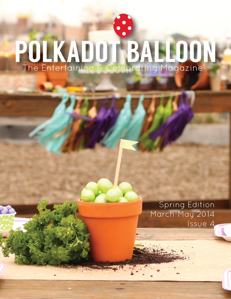 PDB MAGAZINE SPRING 2014 ISSUE