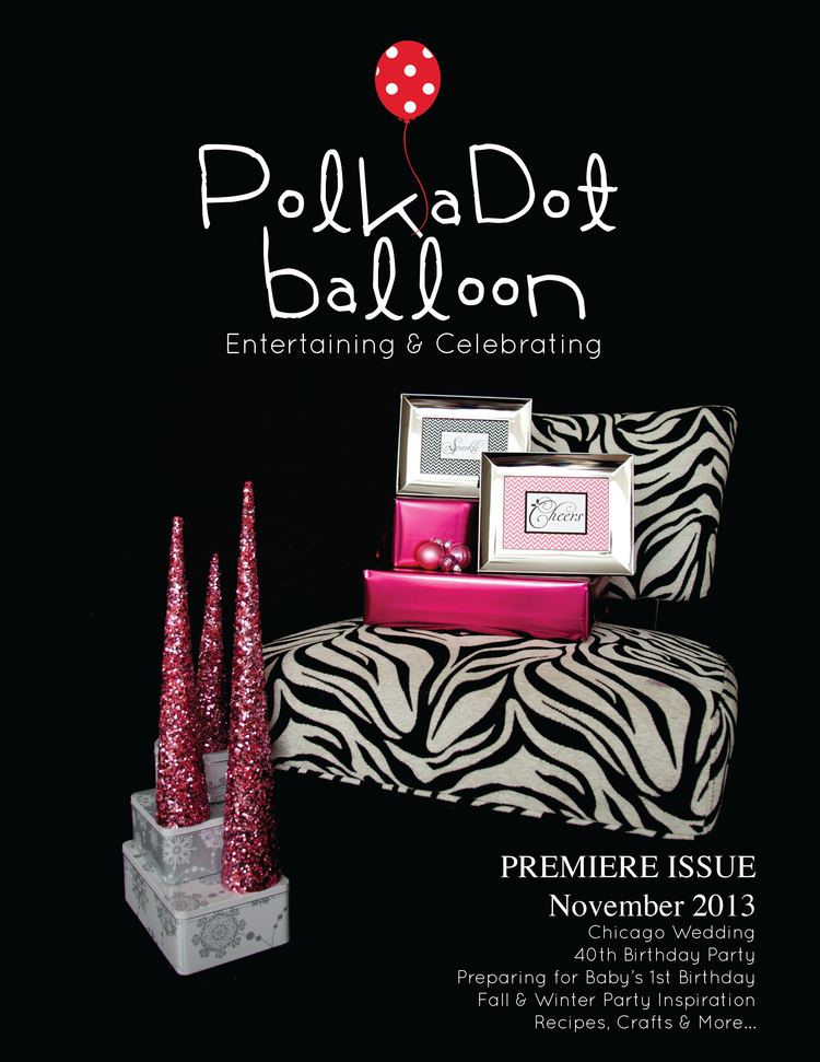 PDB MAGAZINE 2013 PREMIERE ISSUE