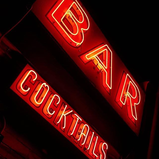 The first 5 days after the weekend are always the hardest.  #vegas #dtlv #draaaanks #cocktails #mixology #lasvegas #beer #beerstagram #beerlover #vintagevegas #bar #bars