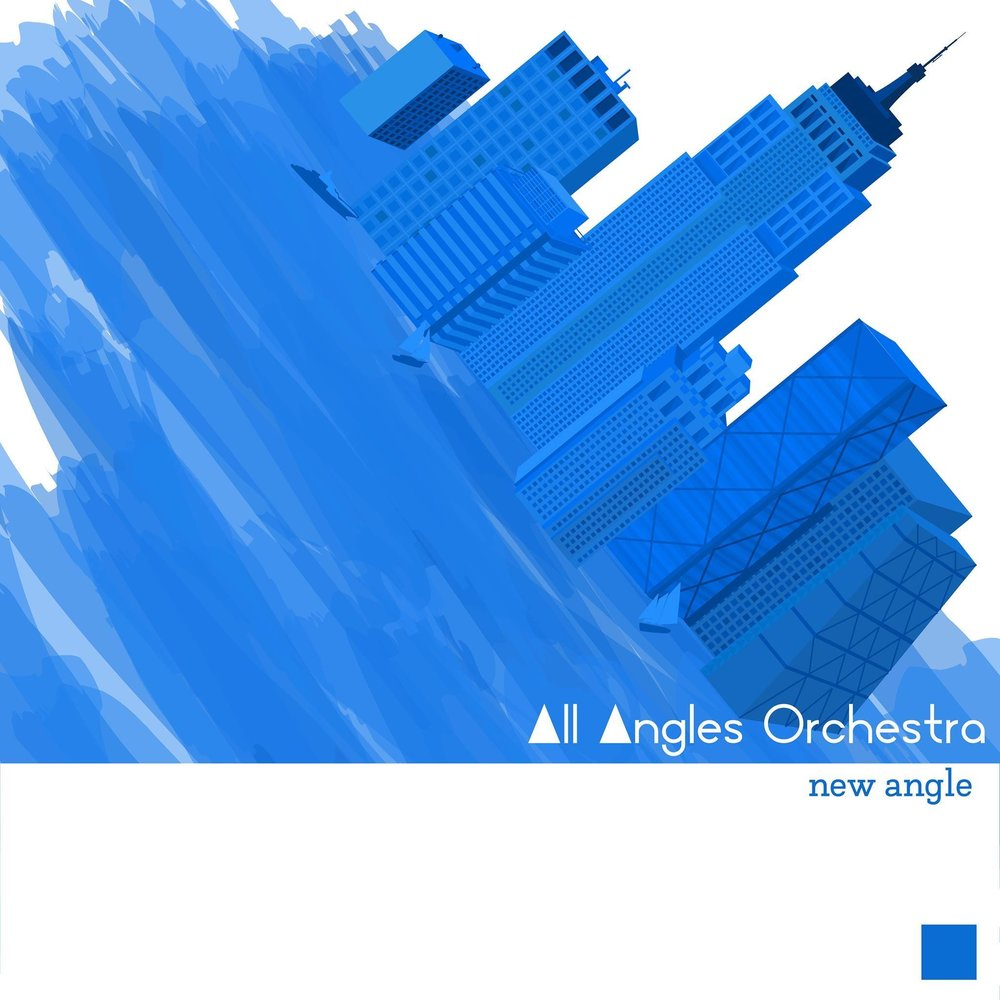 New Angle      All Angles Orchestra   (2017) , Outside In Music