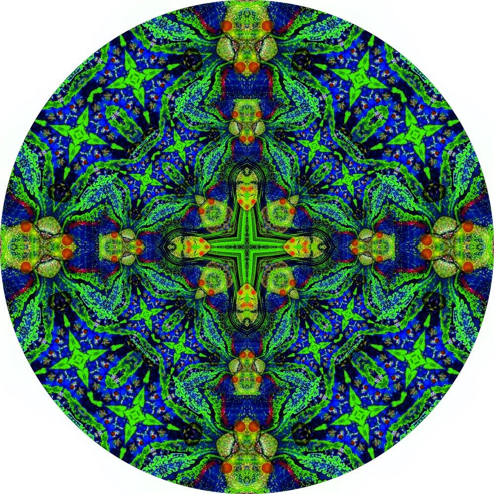 Green Galaxy #A 7.JPG