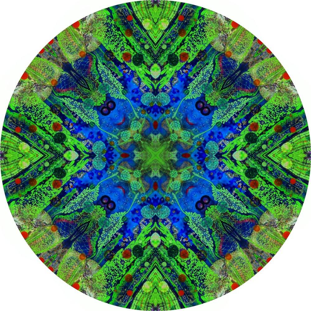 Green Galaxy #A 11.JPG