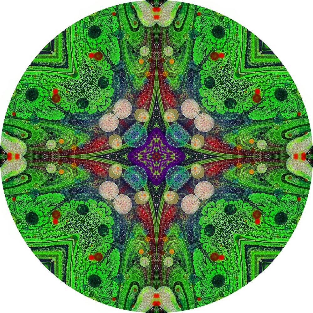 Green Galaxy #A 12.JPG
