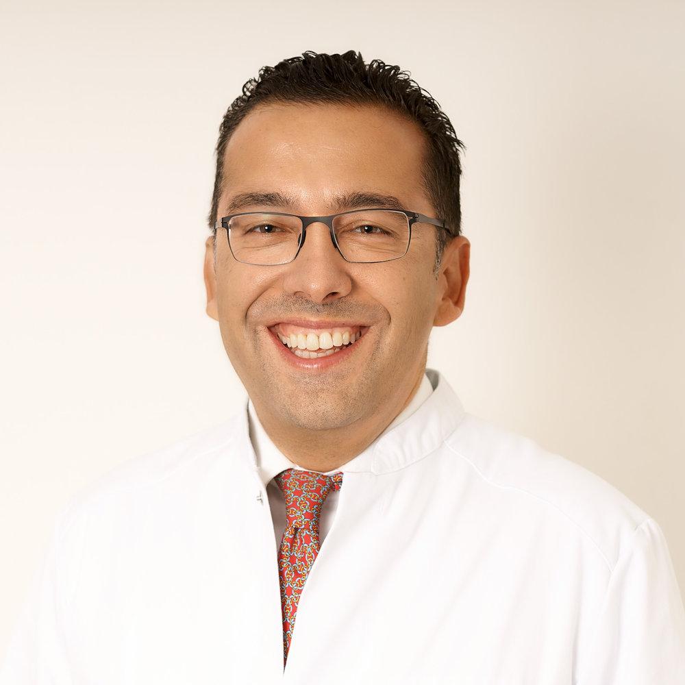 Dr.med.univ. Hermann Dorigoni