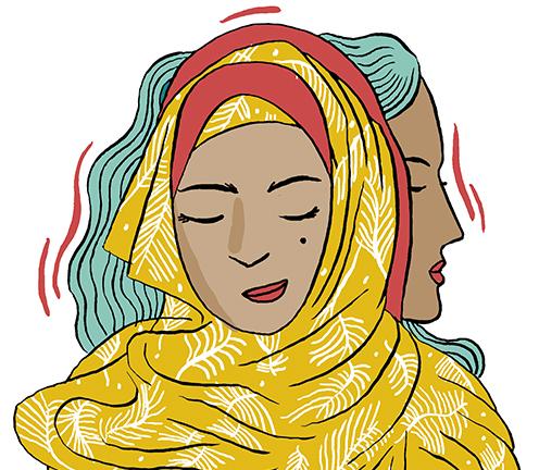 Hijab Stories