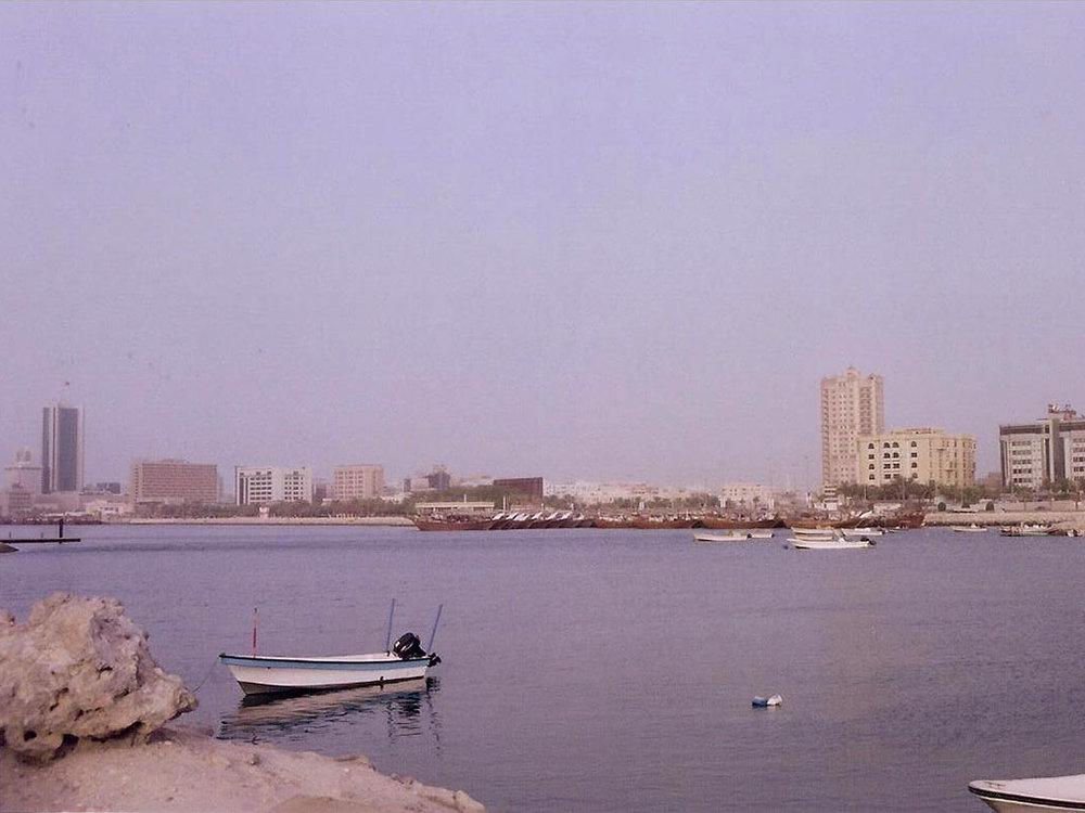 Muharraq, Bahrain.