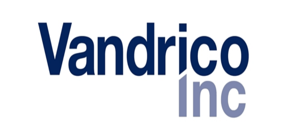 Vandrico Solutions - Vandrico sees an automated future, where humans work intuitively with machines to reach exponentially greater productivity with no risk to human life. To reach this vision, we take best-in-class software practices and apply them to traditional industries.