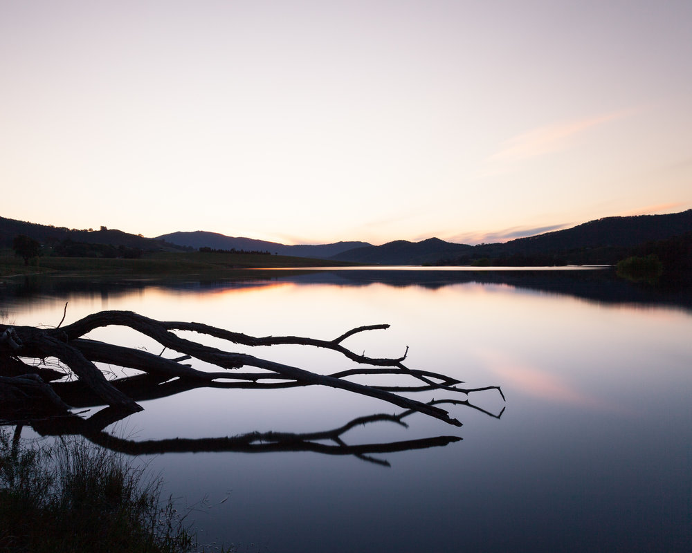 Lake Eildon