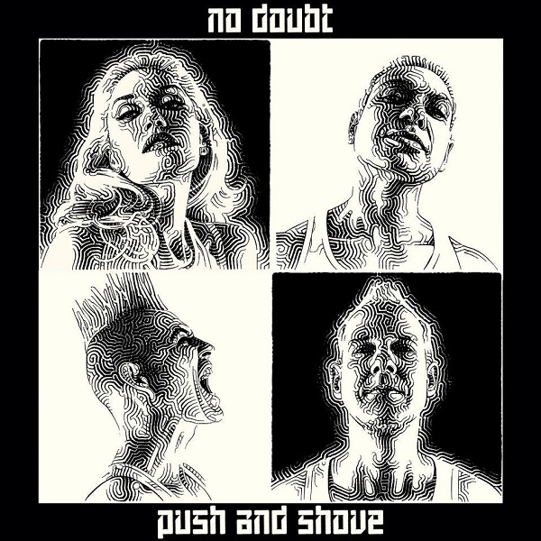 Push and Shove (2012)