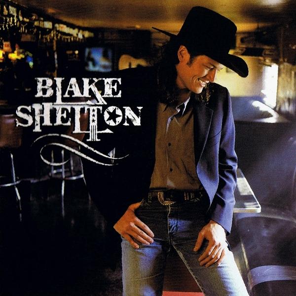 Blake Shelton (2001)